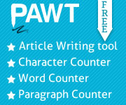 Professional Article Writing Tool (PAWT)